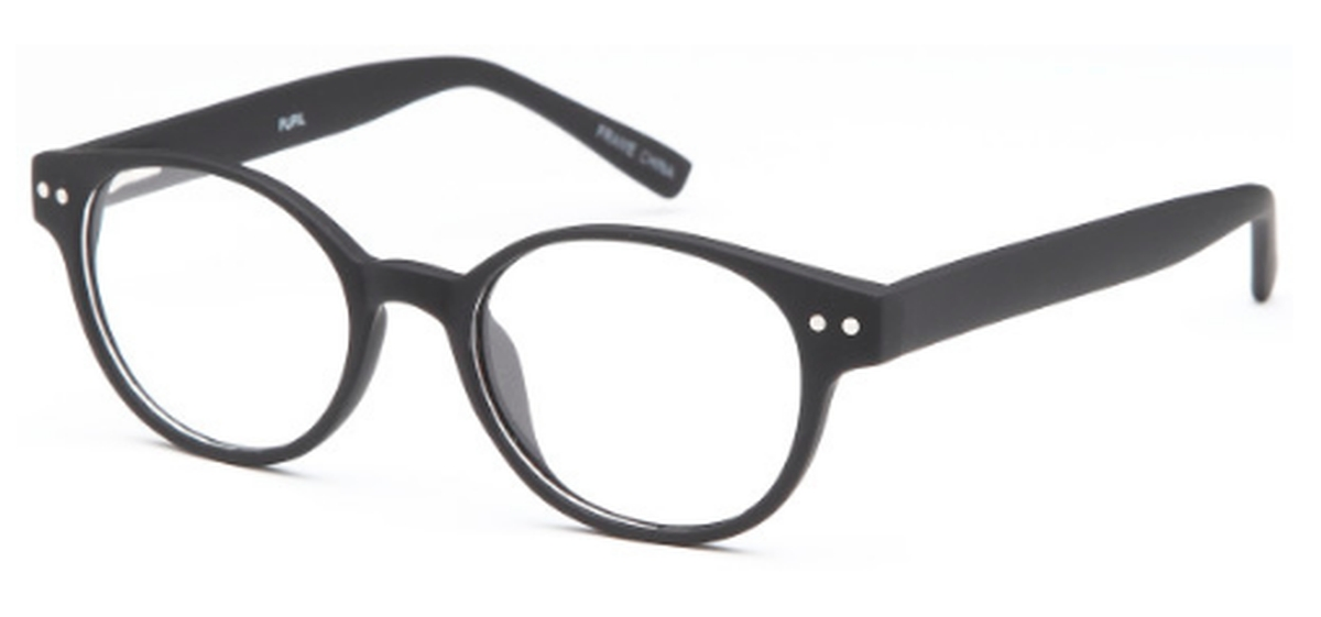 Capri Optics PUPIL Eyeglasses