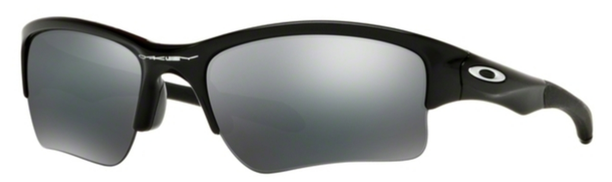 4c0a4497fd 01 Polished Black   Black Iridium · Oakley Quarter Jacket ...