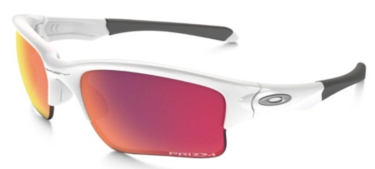 oakley baseball sunglasses prizm