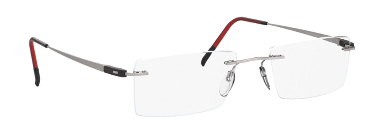7fe0be5df9 Silhouette RACING 5502 BO Eyeglasses