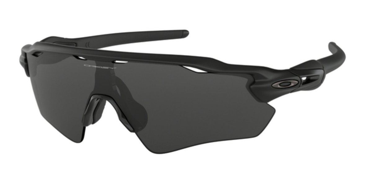 d03be144bd Oakley RADAR EV PATH OO9208 12 Matte Black   Grey. 12 Matte Black   Grey