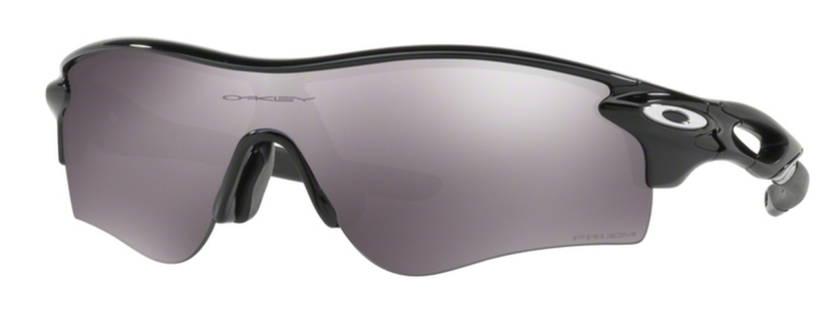 c8a839b98aa 41 Polished Black with Prizm Black Lenses. Oakley RADARLOCK PATH (Asian Fit)  OO9206 42 Matte Black ...