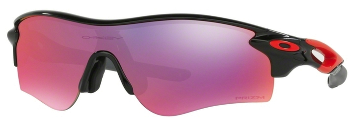oakley prizm silver asian fit