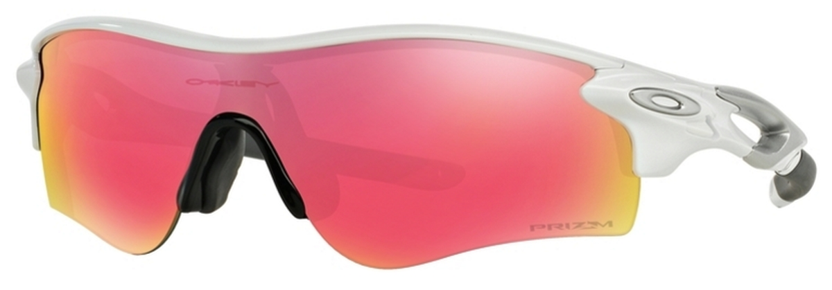 43c838eca2 26 Polished White with Prizm Field Lenses · Oakley RADARLOCK PATH (Asian  Fit) OO9206 27 ...