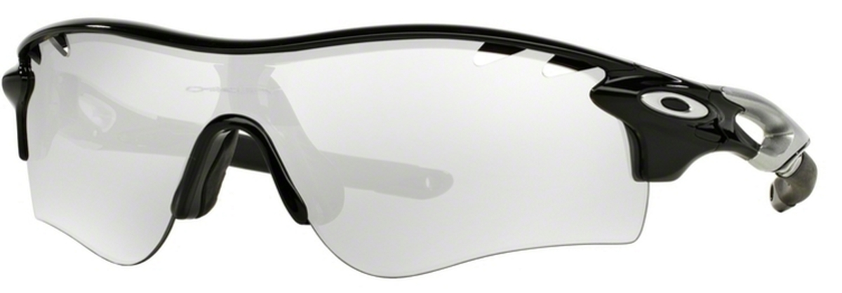 oakley radarlock path photochromic lenses