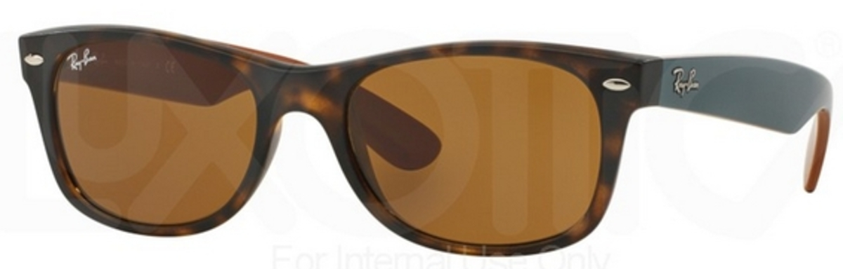 895fea32b70 Ray Ban RB2132 New Wayfarer Sunglasses