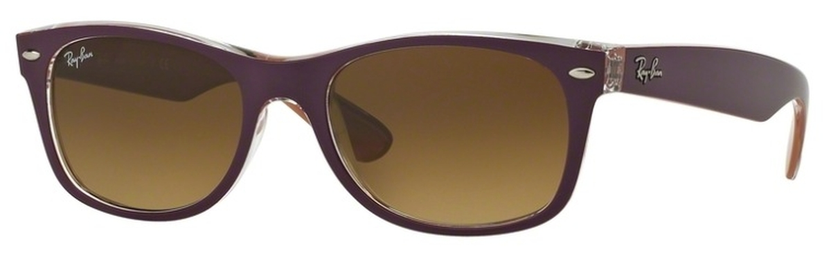 Ray Ban Rb2132 New Wayfarer on ray ban green