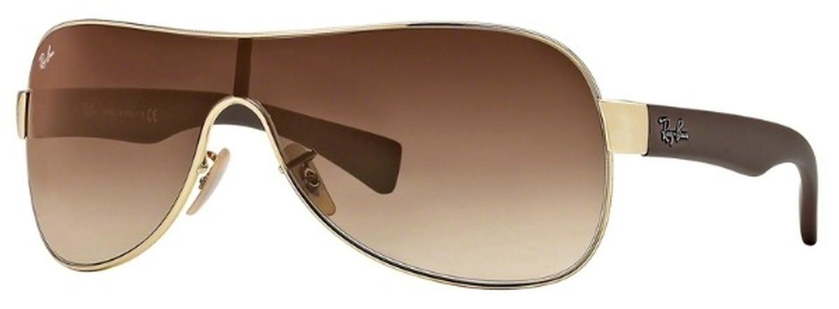 Ray Ban RB3471 Sunglasses