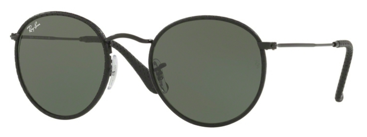 051110f162 Click for more images. Ray Ban RB3475Q ROUND ...