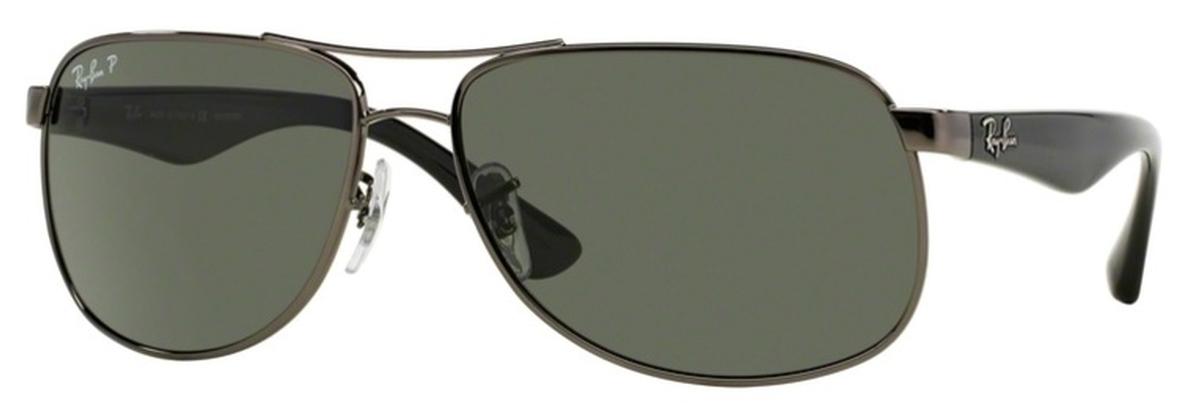 Ray Ban RB3502 Sunglasses