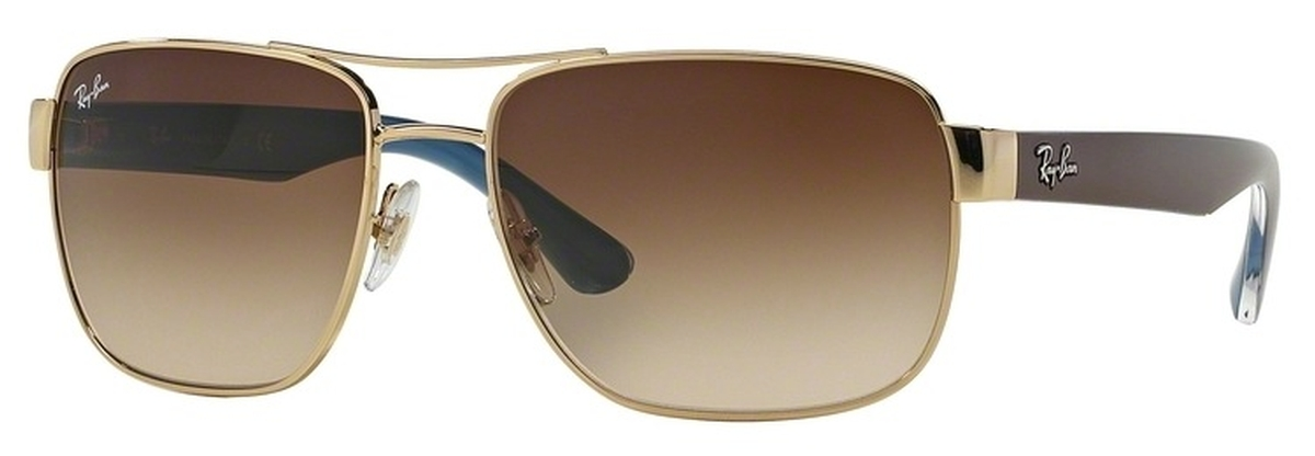 Ray Ban RB3530 Sunglasses