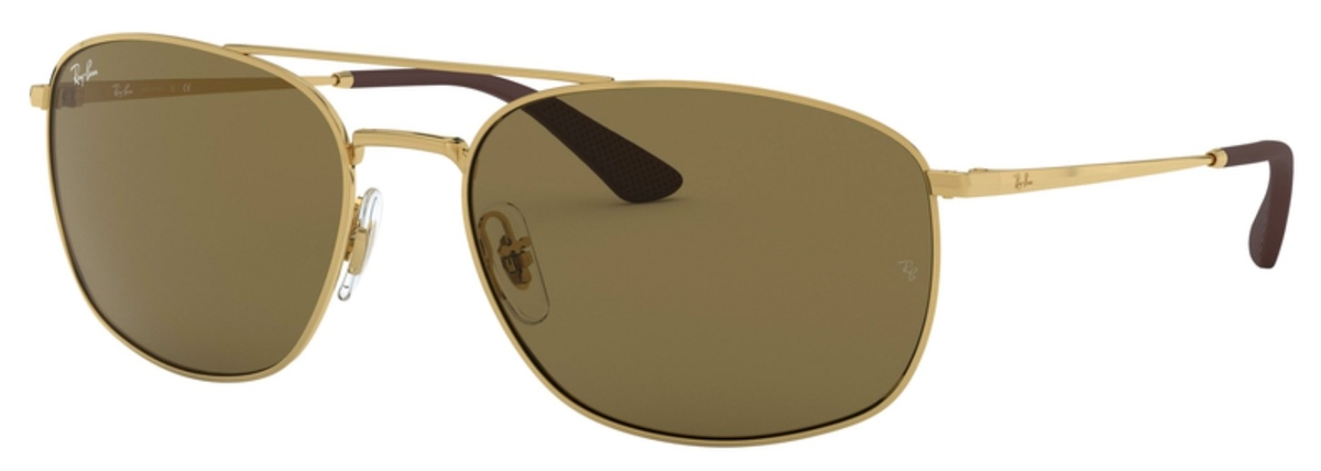 Ray Ban RB3654 Sunglasses