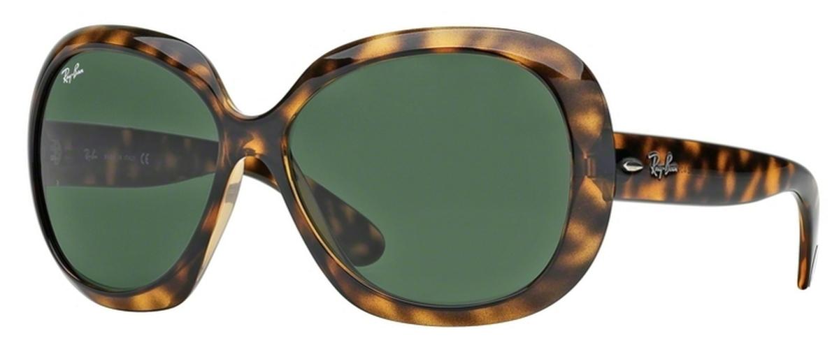 Ray Ban RB4098 JACKIE OHH II Sunglasses