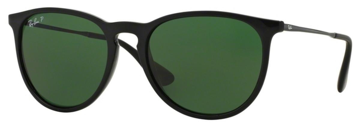 ray ban polarized green lens