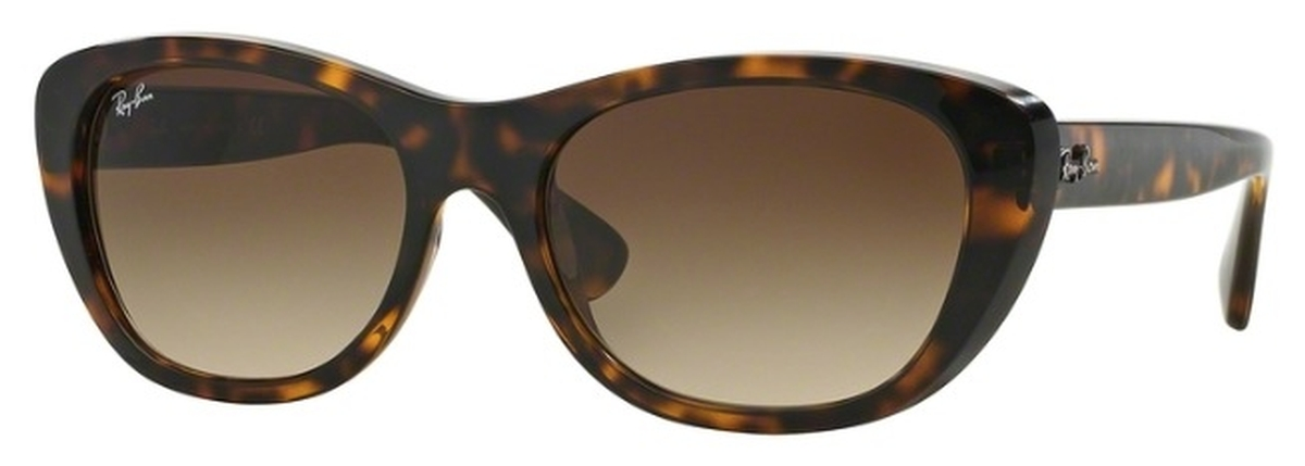 e8efcac350b Light Havana with Brown Gradient Lenses · Ray Ban RB4227 ...