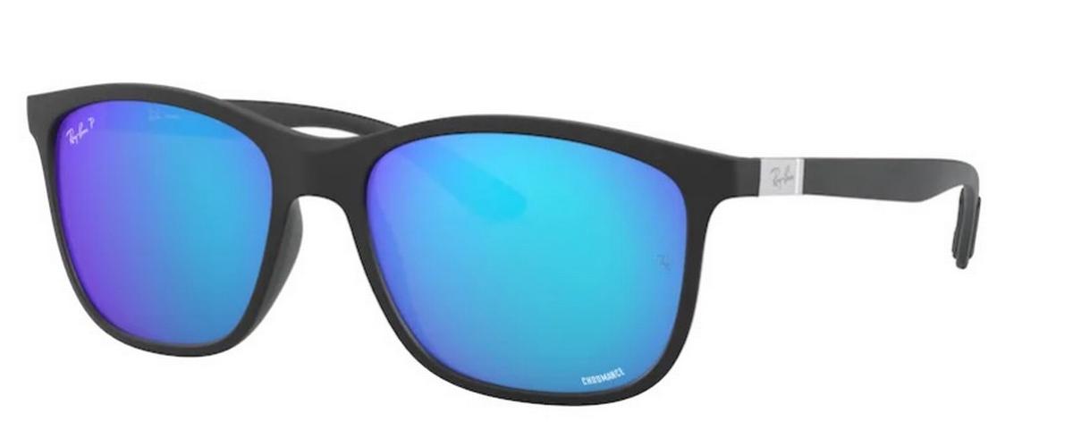 Ray Ban RB4330CH Chromance Sunglasses