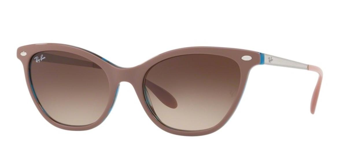 Maui Jim Warranty >> Ray Ban RB4360 Sunglasses