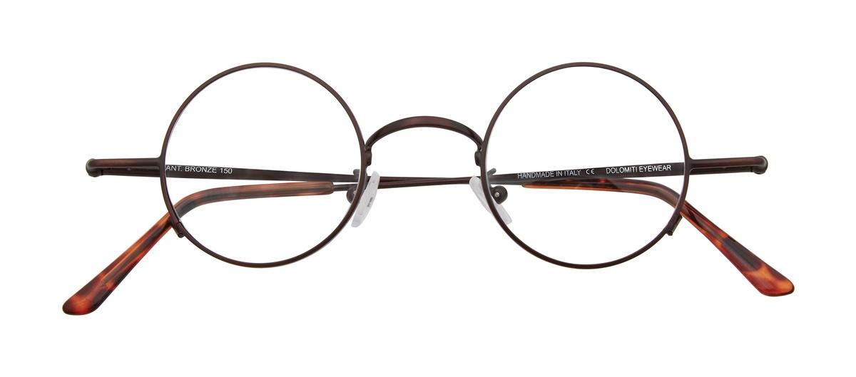 b9c55a87cc1 Dolomiti Eyewear RC1 S Satin Antique Bronze. Satin Antique Bronze