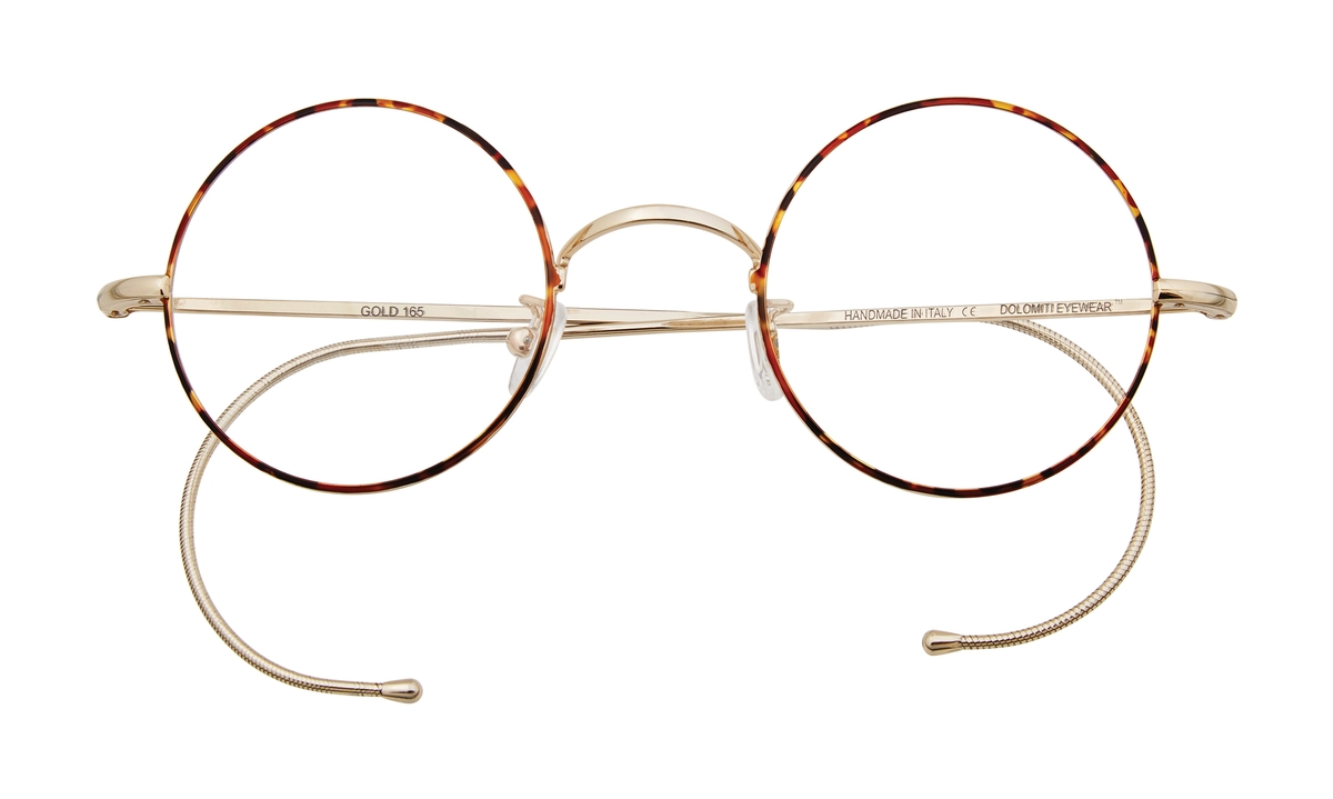Dolomiti Eyewear RC2/C Eyeglasses