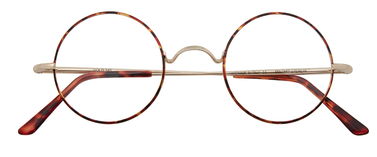 Dolomiti Eyewear RC4/S Eyeglasses