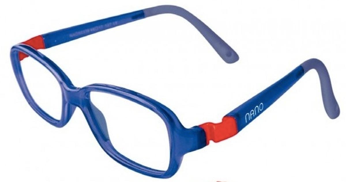 Nano Re Play Eyeglasses Frames