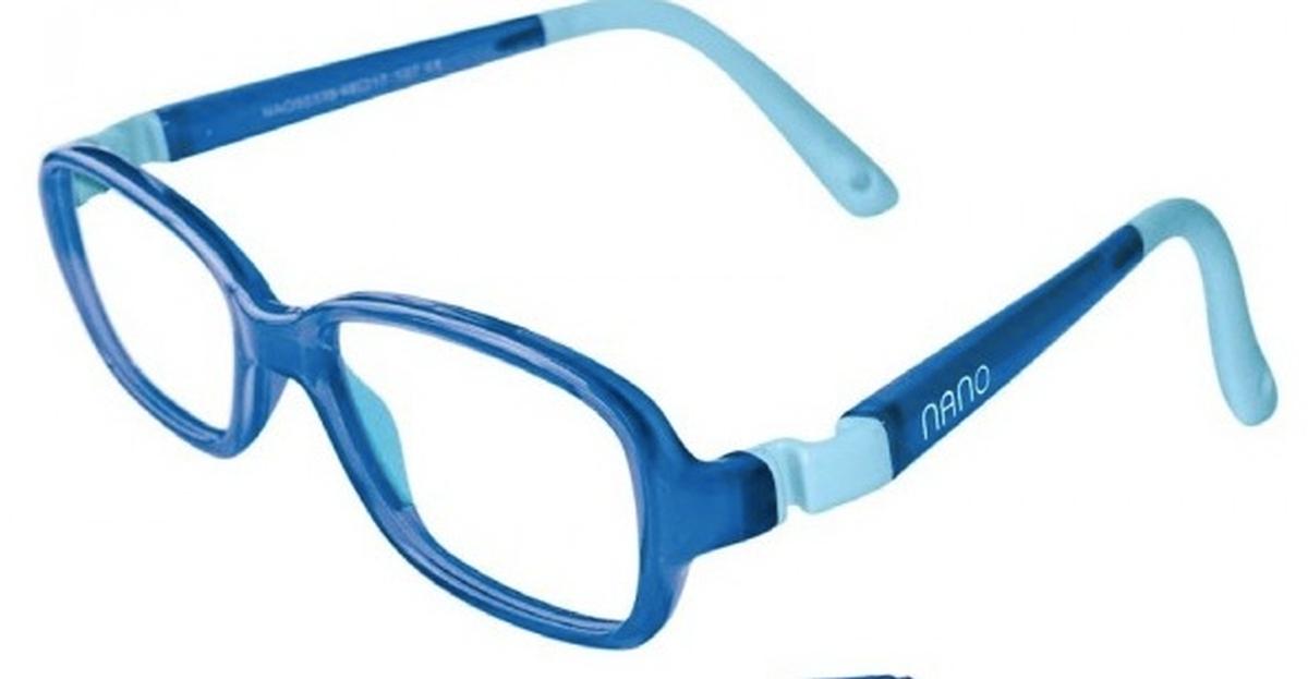 a40fa5775d Nano RE-PLAY Eyeglasses Frames