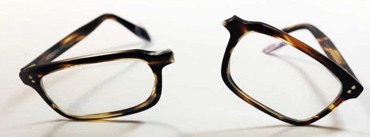 Eyeglasses.com Replacement Frame Service Eyeglasses