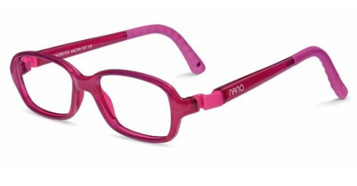 4ff18783939 Nano RE-PLAY Transparent Pink-Pink. Transparent Pink-Pink