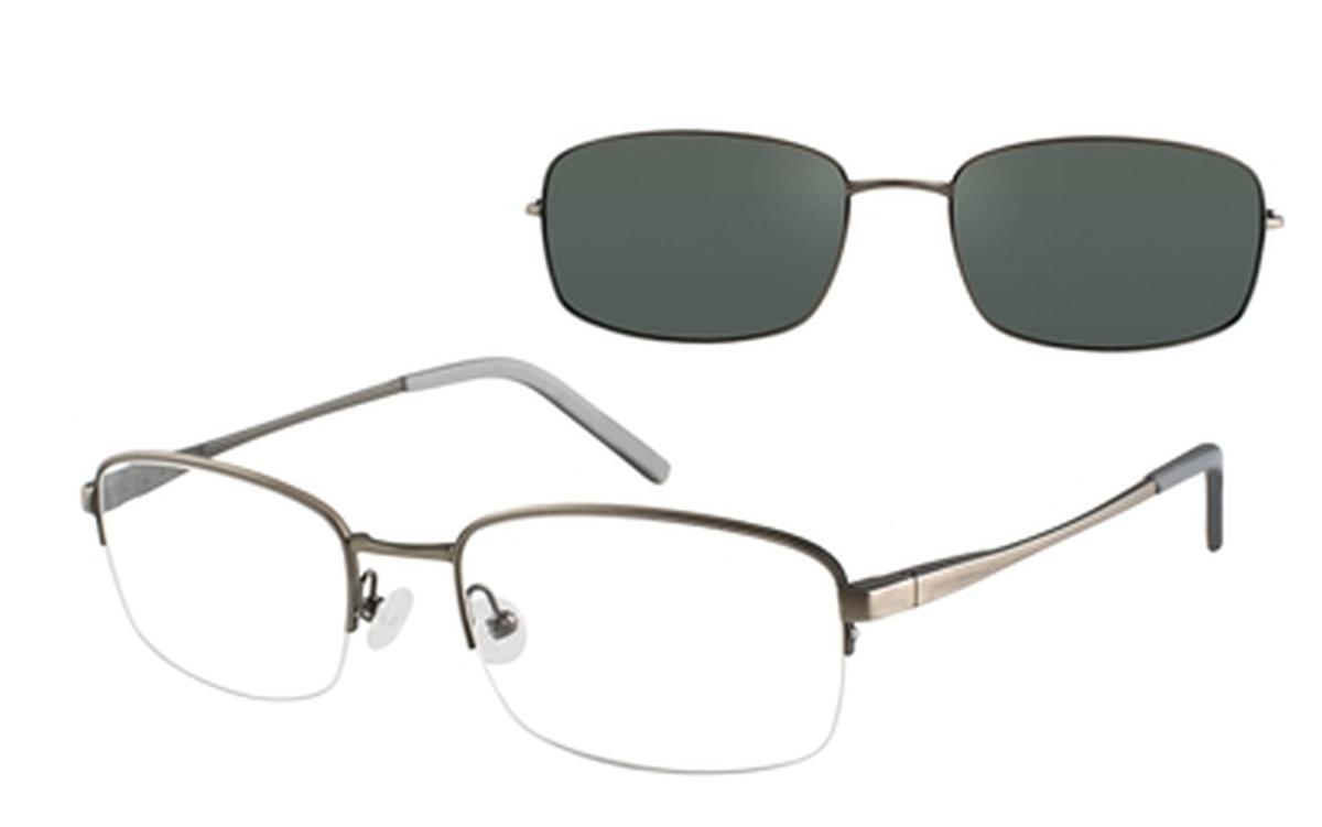 revolution eyewear rev542 eyeglasses frames