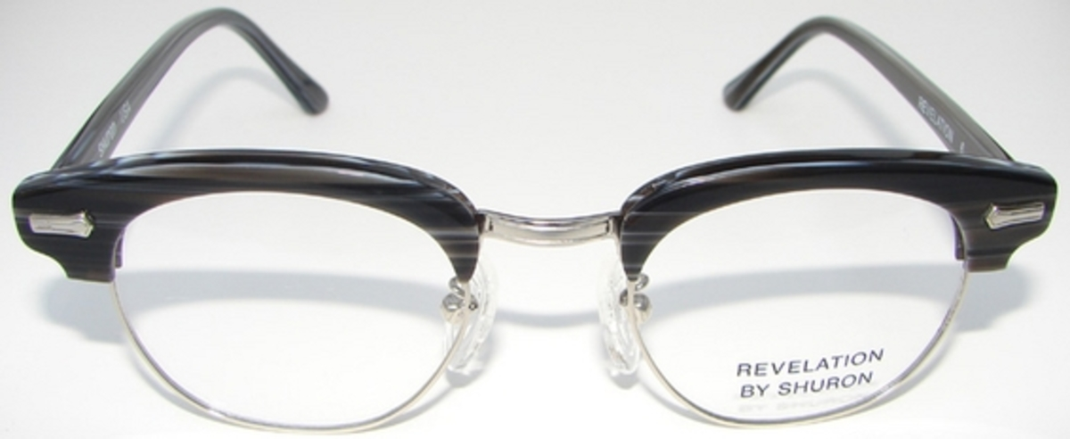 2ac7cd5039 Shuron Revelation Eyeglasses Frames