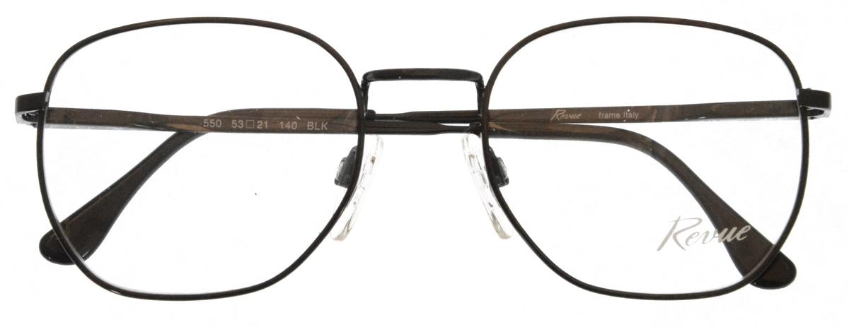 Dolomiti Eyewear Revue 550 Eyeglasses