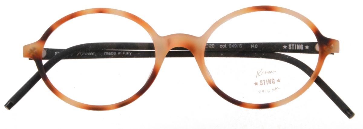 Dolomiti Eyewear Revue 73 Eyeglasses