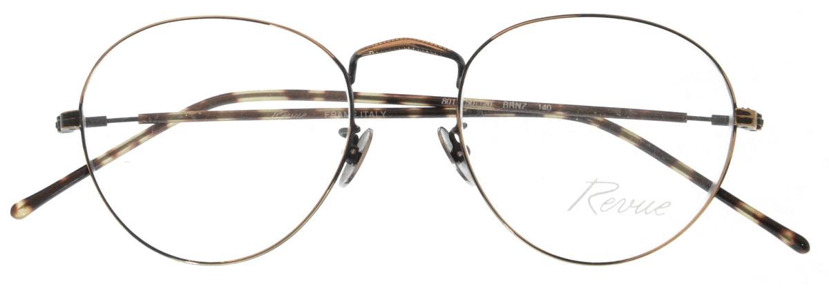 Dolomiti Eyewear Revue 801 Eyeglasses