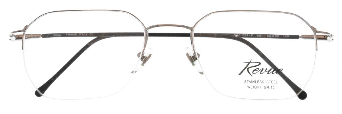 Dolomiti Eyewear Revue 824F Eyeglasses
