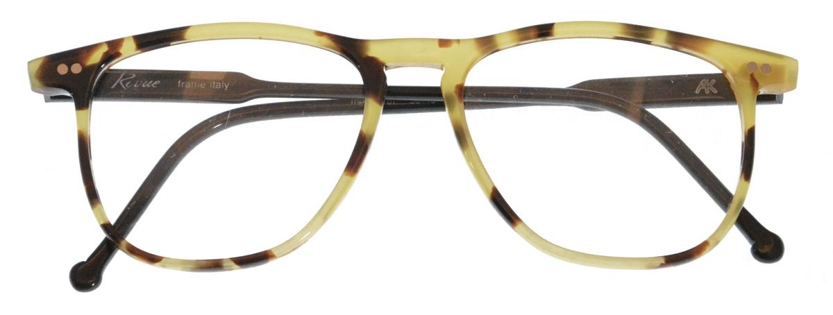 Dolomiti Eyewear Revue A187 Eyeglasses