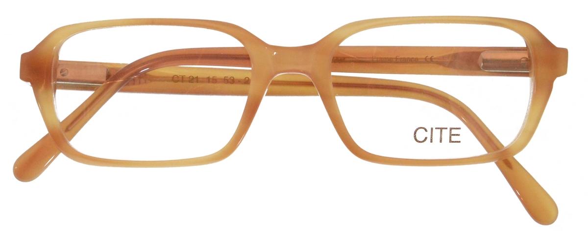 Dolomiti Eyewear Revue CT21 Eyeglasses