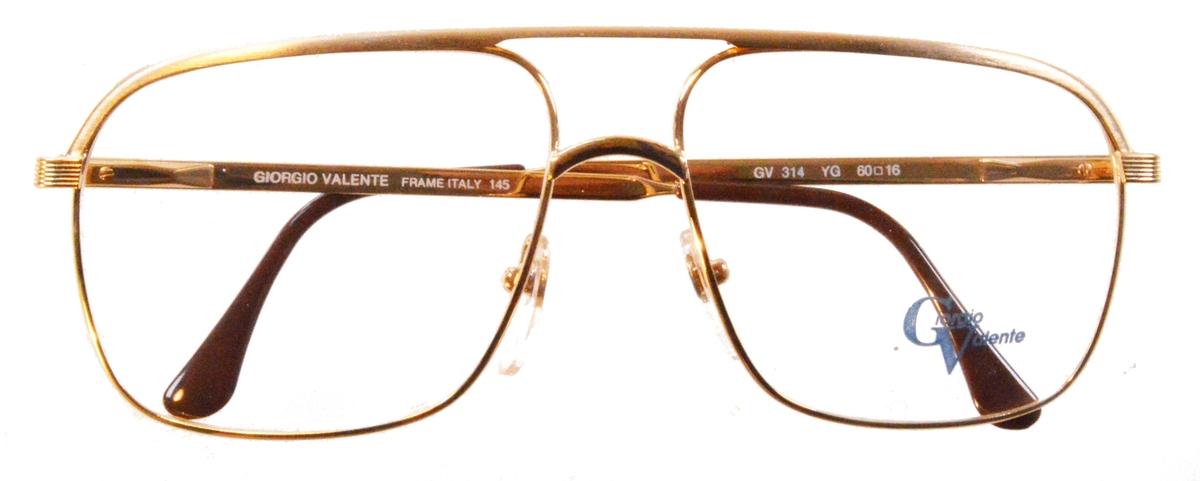 Dolomiti Eyewear Revue GV314 Eyeglasses
