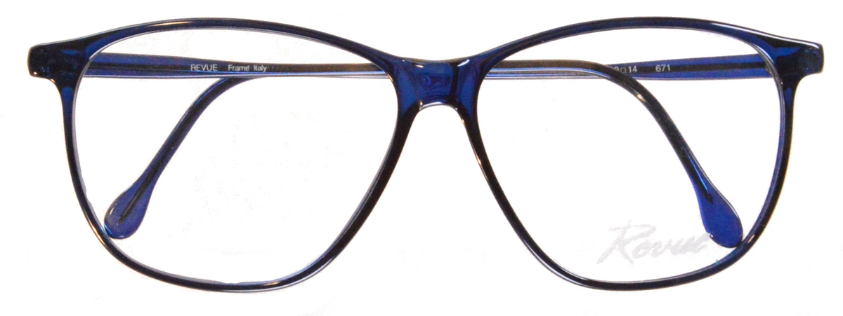 Dolomiti Eyewear Revue PL1 Eyeglasses