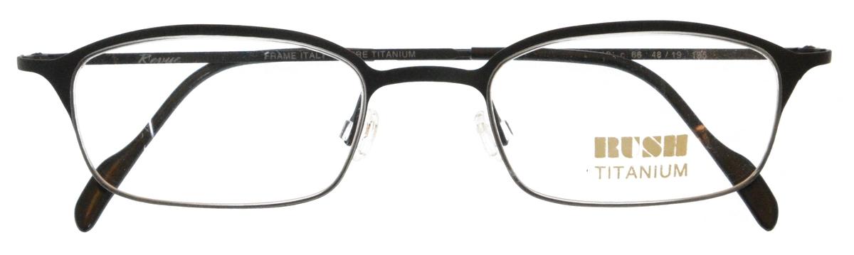 Dolomiti Eyewear Revue RU10 Eyeglasses