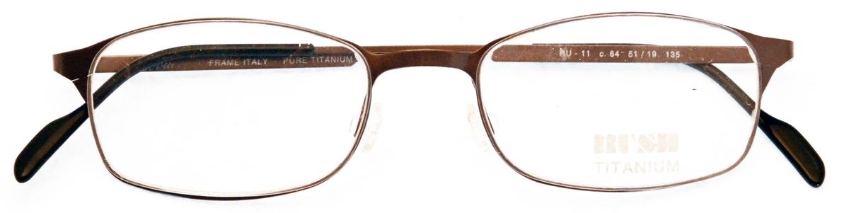 Dolomiti Eyewear Revue RU11 Eyeglasses