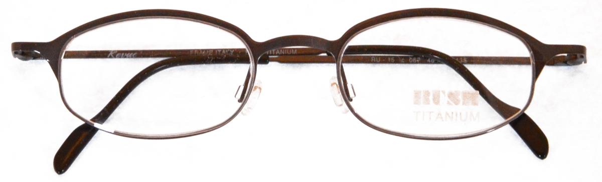 Dolomiti Eyewear Revue RU15 Eyeglasses