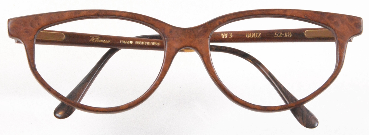 Dolomiti Eyewear Revue W3 Eyeglasses