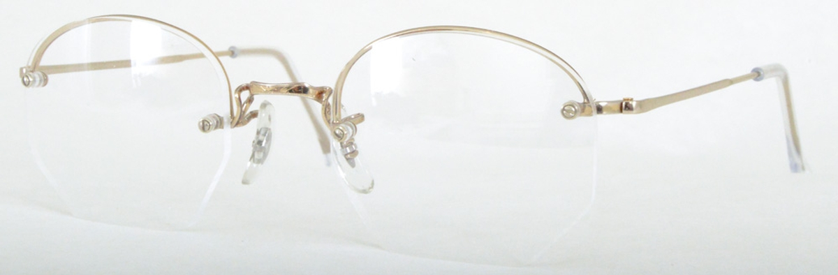Art Craft Eyeglasses Rimway