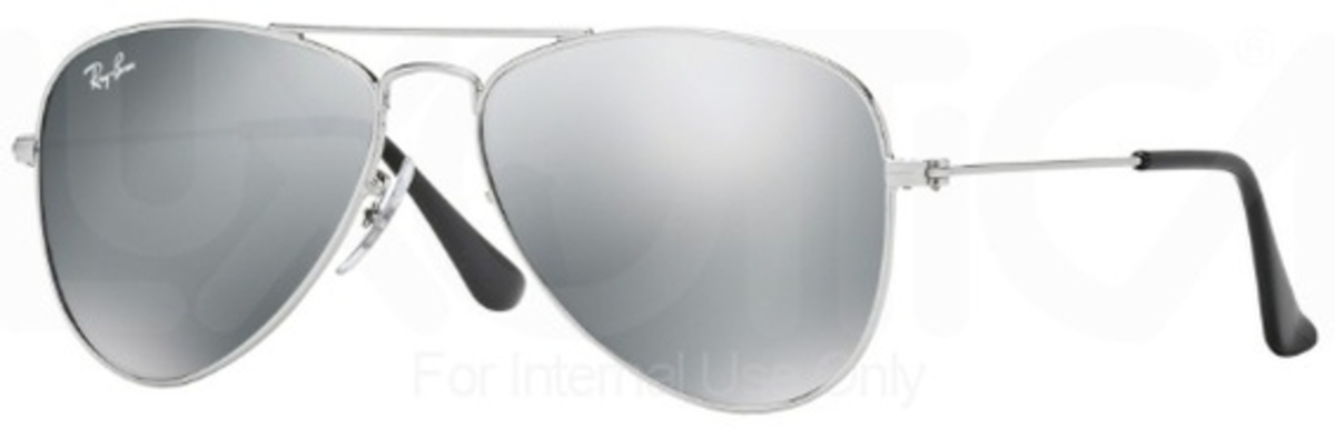 RJ_9506S_Eyeglasses_Shiny_Silver_w_Grey_Silver_Mirror_Lenses