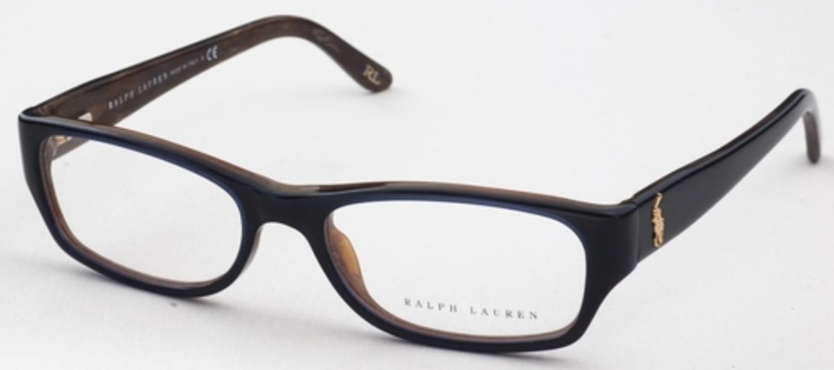 Ralph Lauren RL6058 Eyeglasses Frames