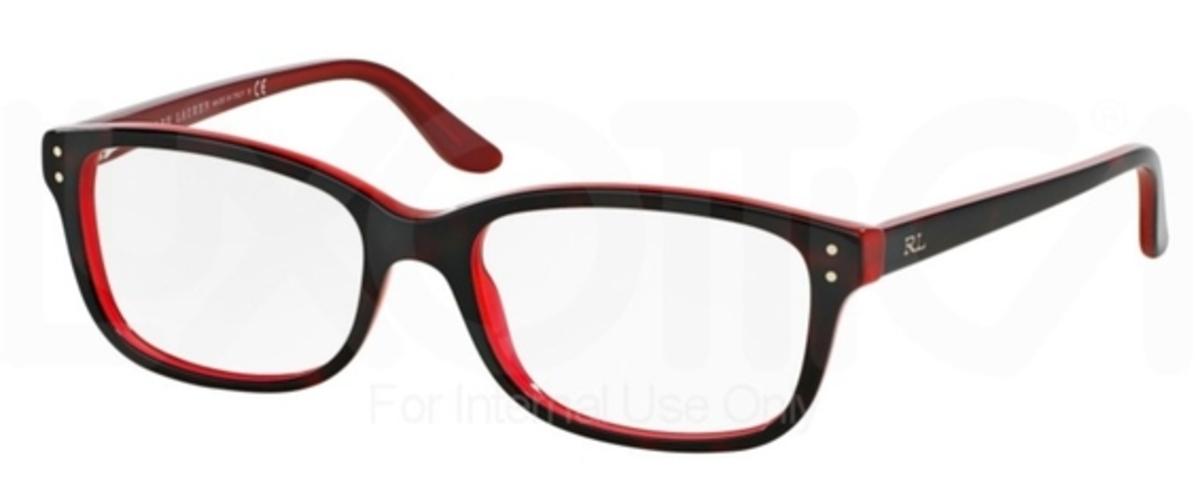 55174a3c4a0b Ralph Lauren RL6062 Eyeglasses Frames