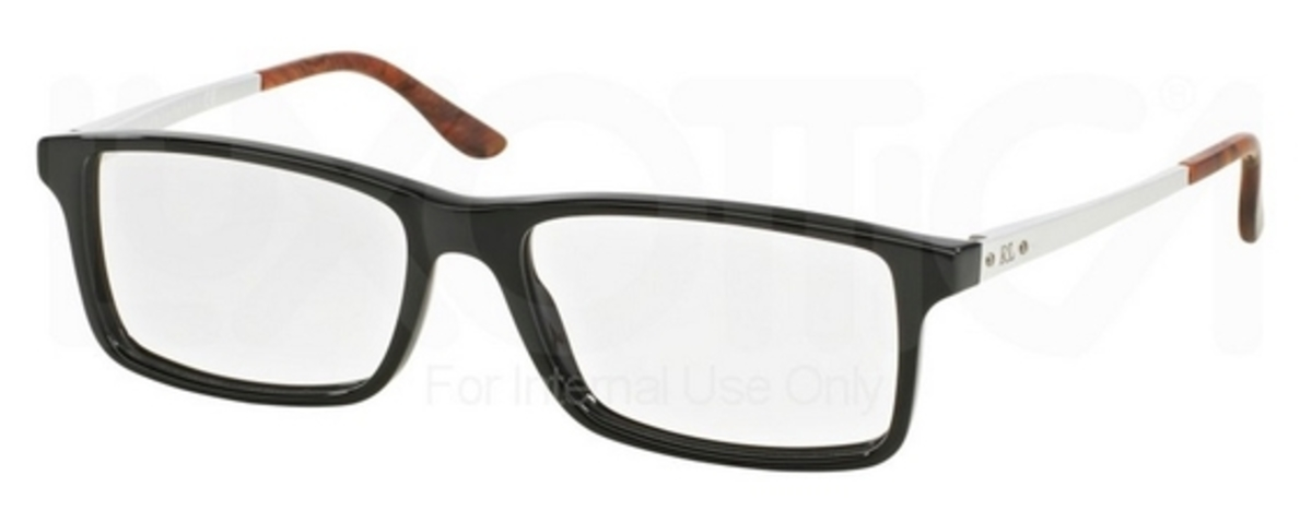 Ralph Lauren Eyeglasses Frames