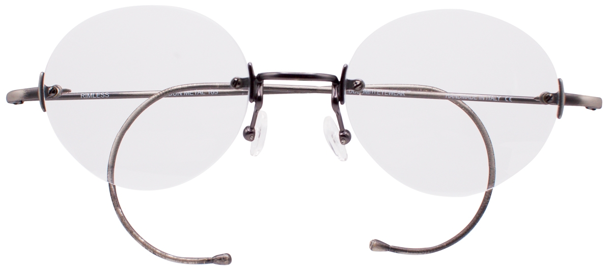 Dolomiti Eyewear RNB77 Cable P322 Eyeglasses