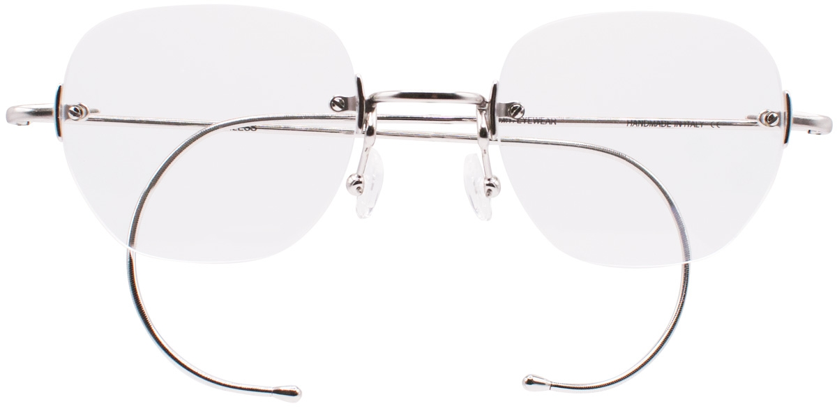 Dolomiti Eyewear RNB77 Cable P417 Eyeglasses