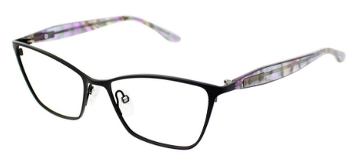 ee4c748862fd BCBG Max Azria Rosette Eyeglasses Frames